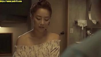 สาวเกาหลี